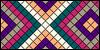 Normal pattern #18064 variation #16589