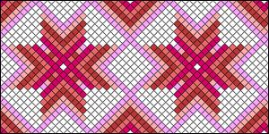 Normal pattern #25054 variation #16598