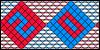 Normal pattern #29031 variation #16607