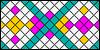 Normal pattern #28965 variation #16608