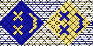 Normal pattern #28938 variation #16611