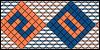 Normal pattern #29031 variation #16620