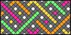Normal pattern #27599 variation #16638