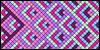 Normal pattern #24520 variation #16657