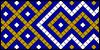Normal pattern #27125 variation #16663