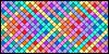 Normal pattern #27360 variation #16664