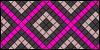 Normal pattern #2763 variation #16665