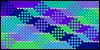 Normal pattern #27554 variation #16668