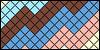 Normal pattern #25381 variation #16671
