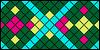 Normal pattern #28965 variation #16672