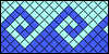 Normal pattern #5608 variation #16675