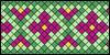 Normal pattern #27407 variation #16676