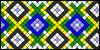 Normal pattern #29110 variation #16687