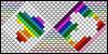 Normal pattern #28860 variation #16688