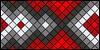 Normal pattern #27824 variation #16695