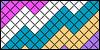 Normal pattern #25381 variation #16698