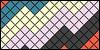 Normal pattern #25381 variation #16699