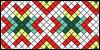 Normal pattern #23417 variation #16700