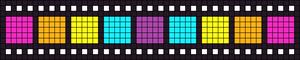 Alpha pattern #24131 variation #16703