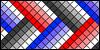 Normal pattern #1273 variation #16704