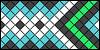 Normal pattern #7440 variation #16706
