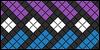 Normal pattern #8896 variation #16709