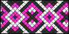 Normal pattern #29073 variation #16712