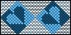 Normal pattern #29077 variation #16715