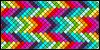 Normal pattern #25281 variation #16716