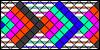Normal pattern #14708 variation #16723