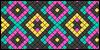 Normal pattern #29111 variation #16725