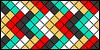 Normal pattern #25946 variation #16730