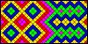 Normal pattern #28949 variation #16740