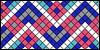 Normal pattern #22858 variation #16748