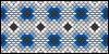 Normal pattern #17945 variation #16751