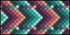 Normal pattern #25198 variation #16752