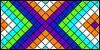 Normal pattern #2146 variation #16760