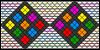 Normal pattern #28562 variation #16792