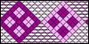 Normal pattern #29125 variation #16807
