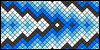 Normal pattern #12823 variation #16808