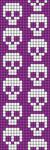 Alpha pattern #28776 variation #16813