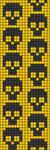 Alpha pattern #28776 variation #16816