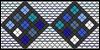 Normal pattern #28562 variation #16818