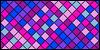 Normal pattern #1233 variation #16833