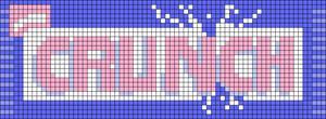 Alpha pattern #29160 variation #16835