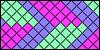 Normal pattern #810 variation #16840