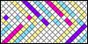 Normal pattern #25612 variation #16850