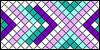 Normal pattern #13254 variation #16854