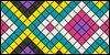 Normal pattern #28691 variation #16881