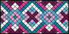 Normal pattern #29073 variation #16888